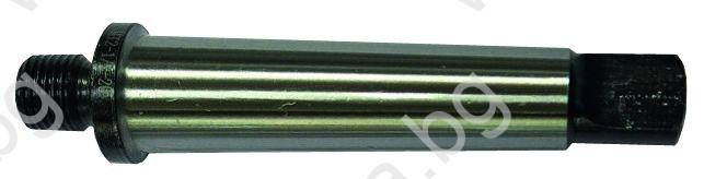 """Морзова опашка за пробивен патронник с резбово присъединяване 1/2""""-20UNF"""
