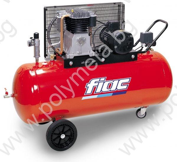 Бутален компресор FIAC