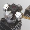 Система H4A-218-23 за мерене дължина на инструмент на CNC патронен струг с наклонени направляващи