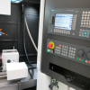 "CNC управления с 3D симулация 15"" дисплей Siemens 808 D на обработващ център VMC"