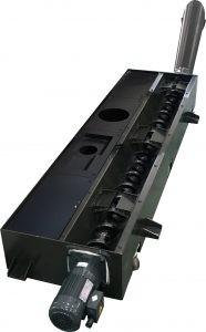 обработващ център VMC 640