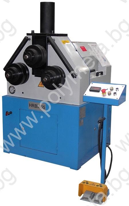 Профилоогъваща машина HRBM 65