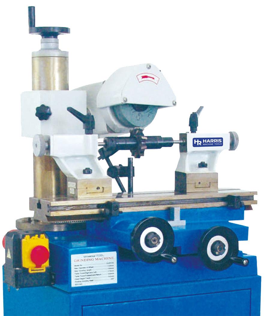 Заточна машина PP-200