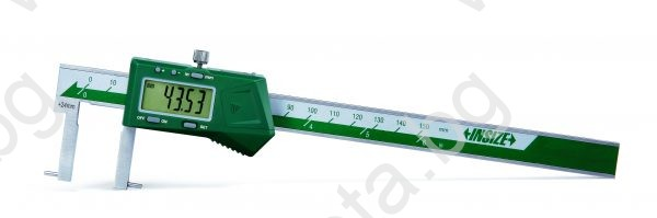Електронен шублер за вътрешно измерване и дължина на челюстите 30 mm