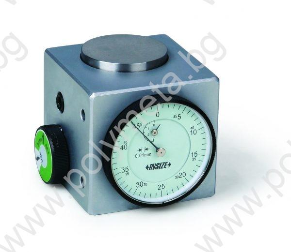 Индикаторен измервател за дължина на инструмента