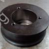 Комплект доопълнителни притискащи и подаващи ролки на CNC бигляр машина