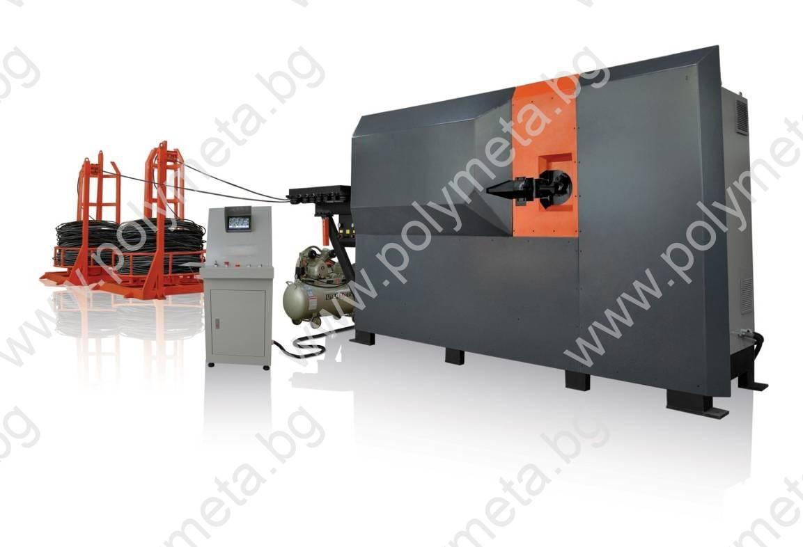CNC Бигляр машина