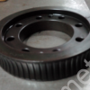 Ролка за брояча на CNC бигляр машина