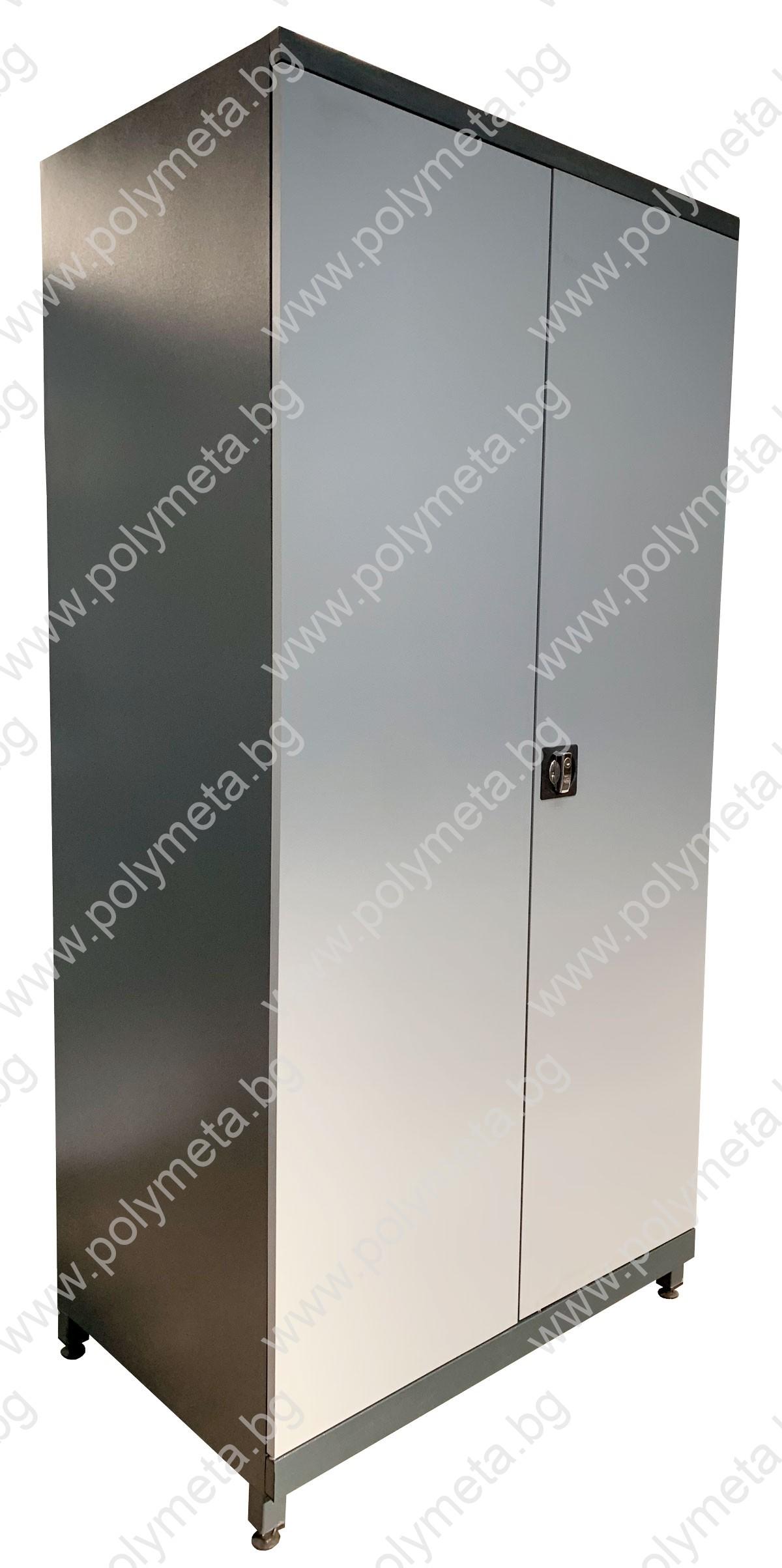 Голям инструментален шкаф Bodur