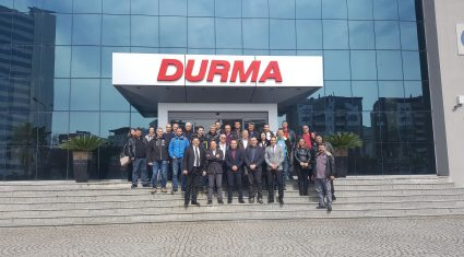 Durma International Open House