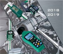 Insize Measuring Instruments Catalogue