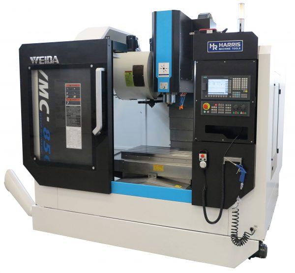 Обработващ център VMC 850 Linear