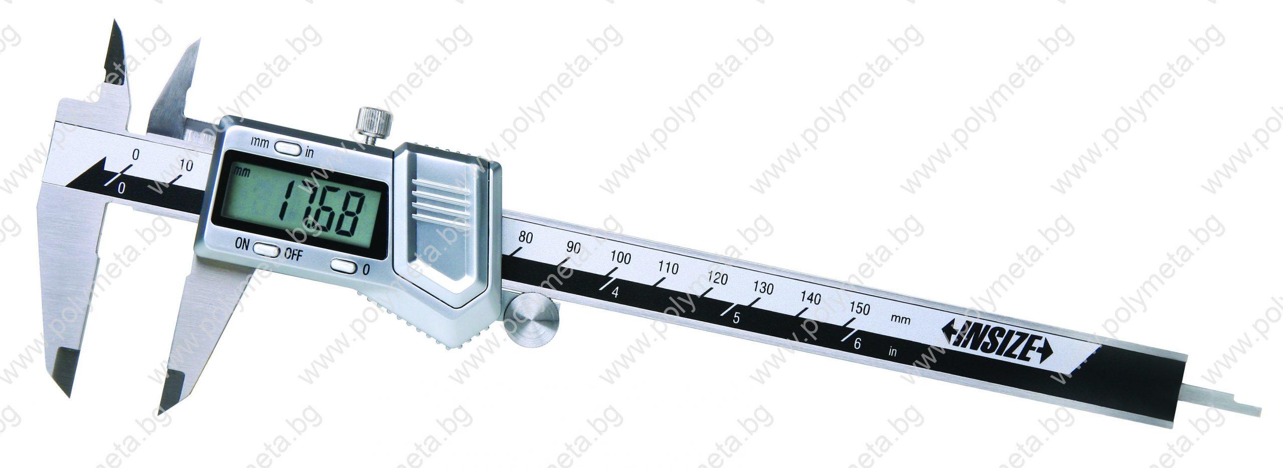 Електронен шублер Insize