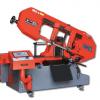 Лентоотрезна машина пълен автомат и хидравлично менгеме Karmetal 350 OSA
