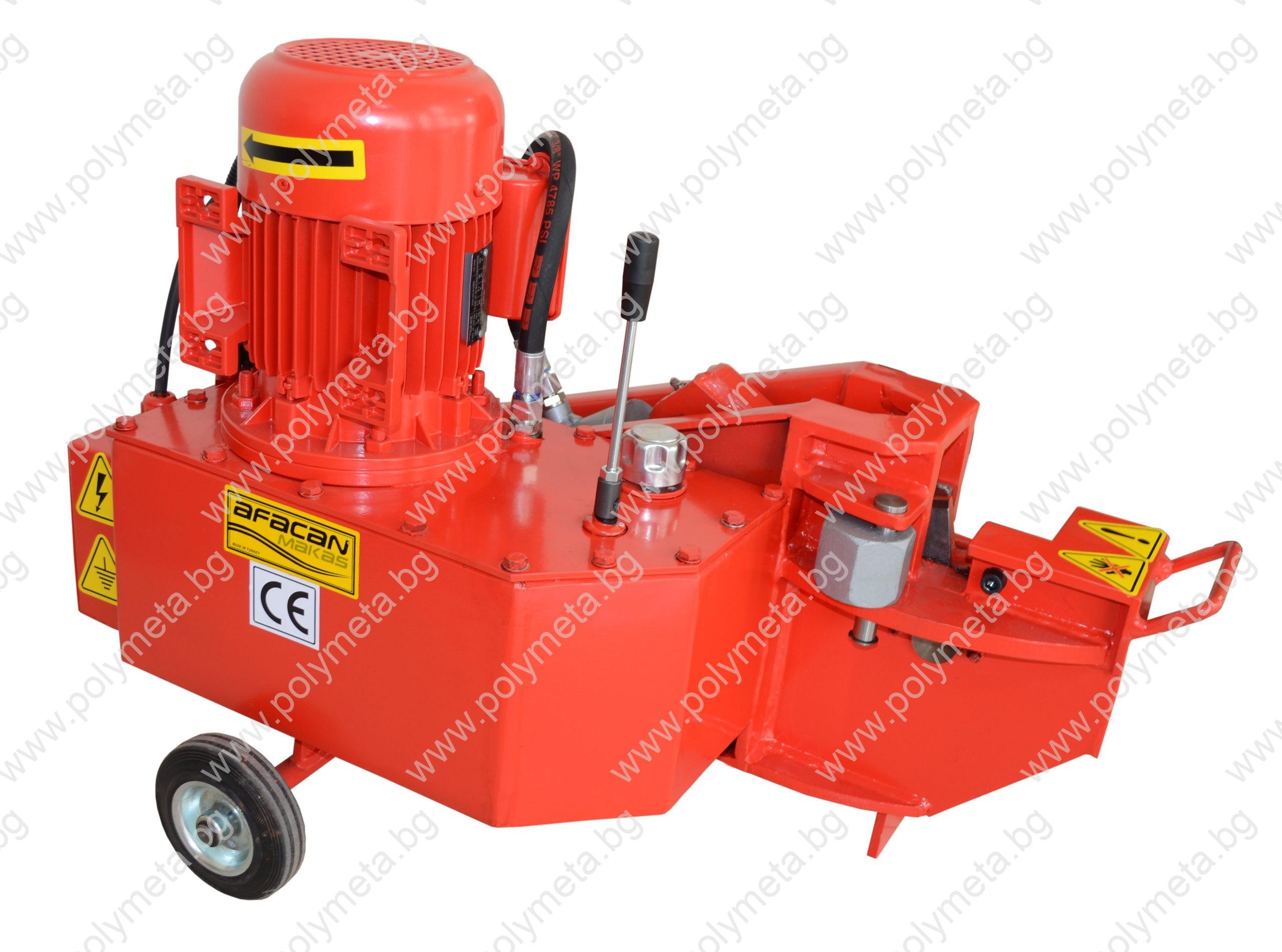 Отрезна машина Afacan H22